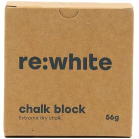 re:white Chalk Block 56g